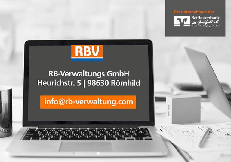 RB-Verwaltungs GmbH Römhild