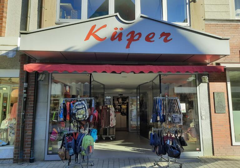 Küper Lederwaren & Accessoires Werne