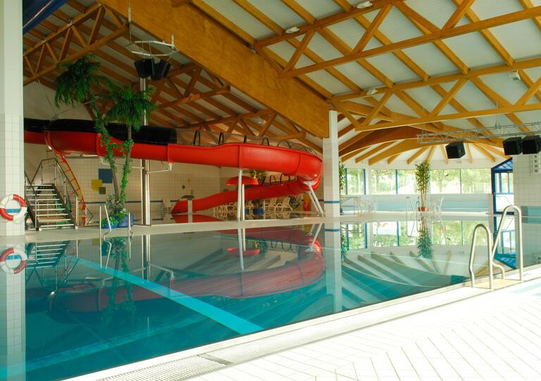 Werra Sport- und Freizeitbad Hildburghausen Hildburghausen