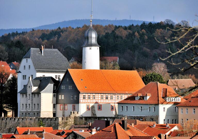 Stadt Eisfeld Eisfeld