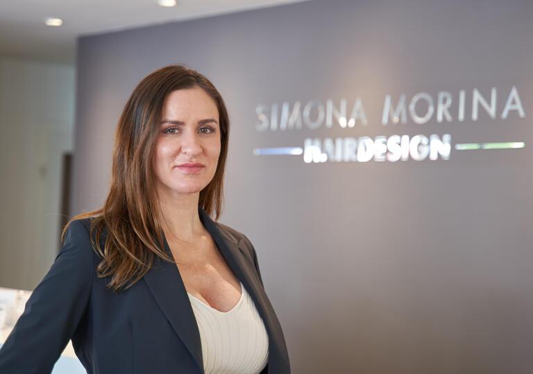 Simona Morina Hairdesign Monheim am Rhein