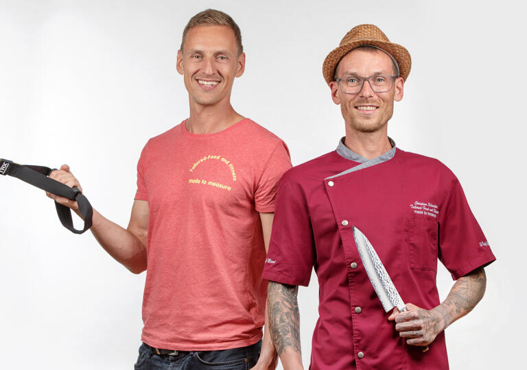 Tailored - Food and Fitness GmbH Dormagen