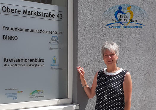 Kreisseniorenbüro Hildburghausen