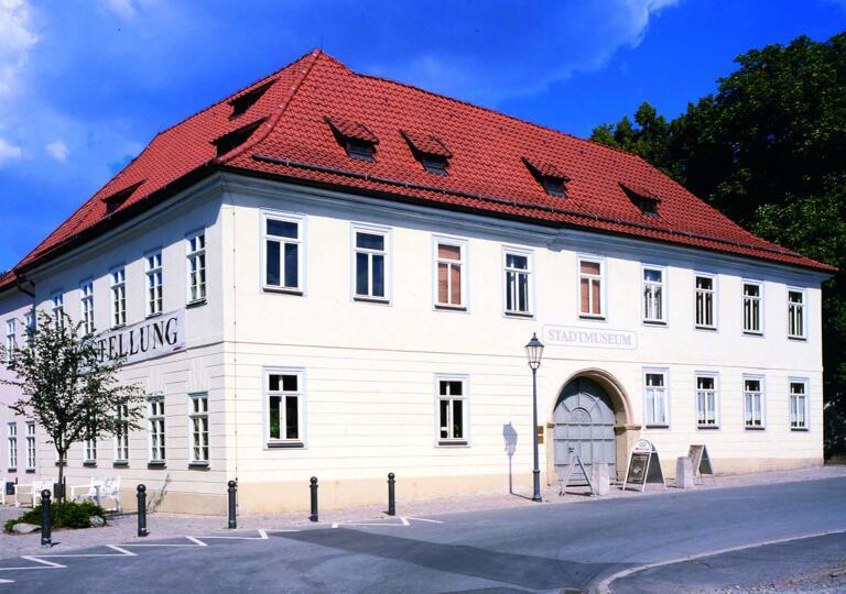 Stadtmuseum Hildburghausen Hildburghausen