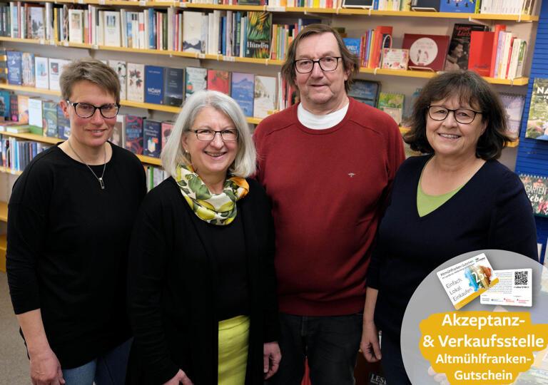 Buchhandlung Fischer Gunzenhausen