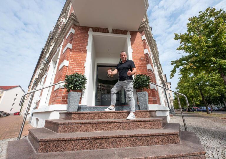 Oliver Heinicke Friseure Dessau-Roßlau