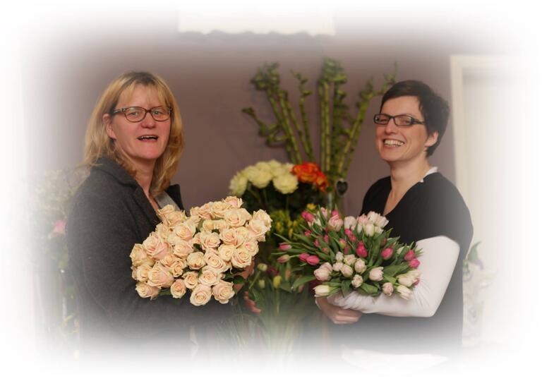 Blumen Scholübbers Werlte