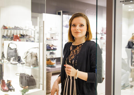 Gabor Shop Alstertal EKZ