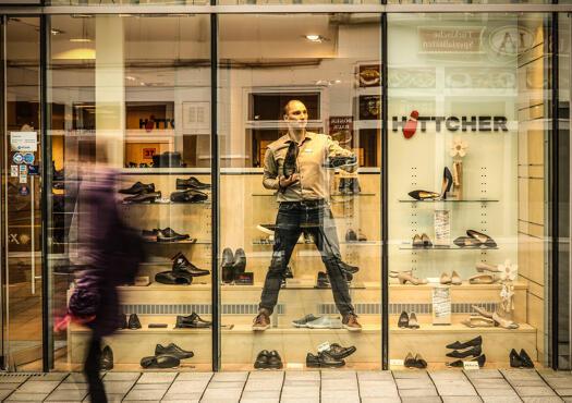 Schuhhaus Max Hittcher