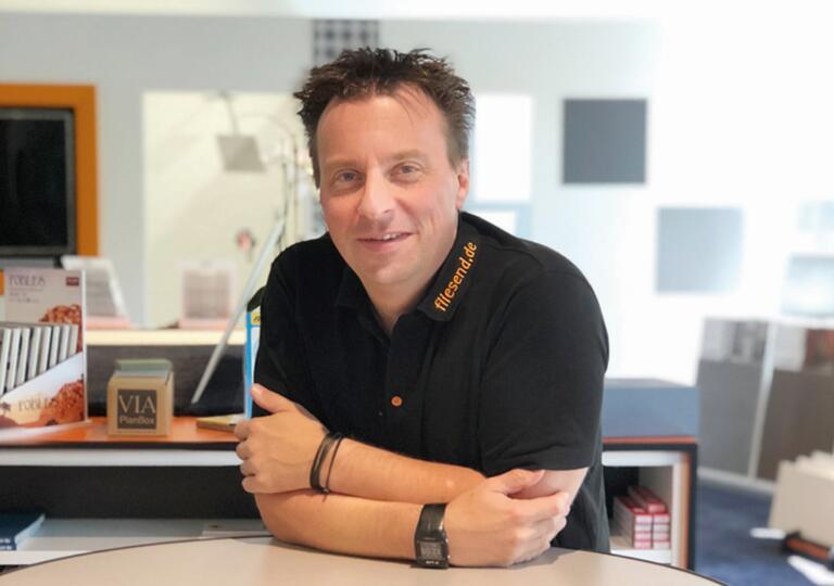 Fliesen Jens Brinkmann Wuppertal