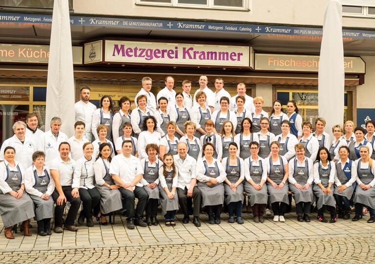 Metzgerei Krammer Pfaffenhofen