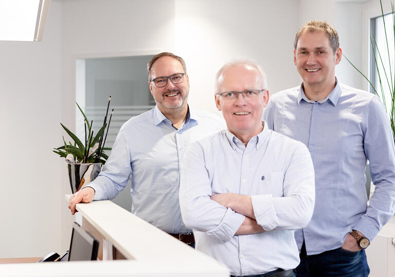 degen & partner mbb beratende Ingenieure Günzburg