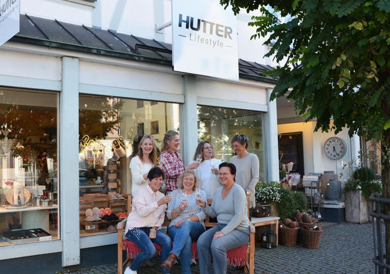 Hutter Lifestyle Günzburg Günzburg