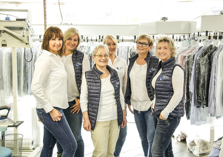 Axler-Textilreinigung Monheim am Rhein