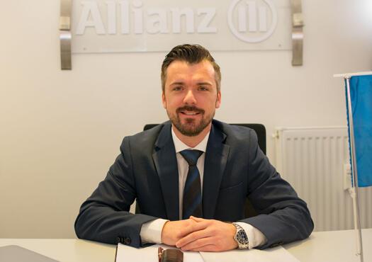 Allianz Generalvertretung Kirstein & Alkac GbR
