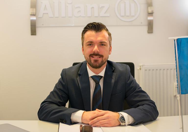 Allianz Generalvertretung Kirstein & Alkac GbR Monheim am Rhein