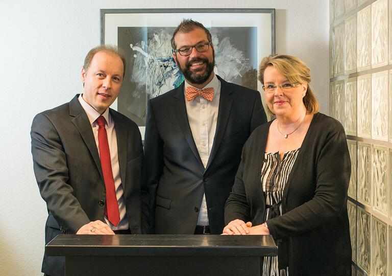 Rechtsanwälte Peters Szarvasy Dr. Schröder / Rechtsanwälte in Bürogemeinschaft Monheim am Rhein