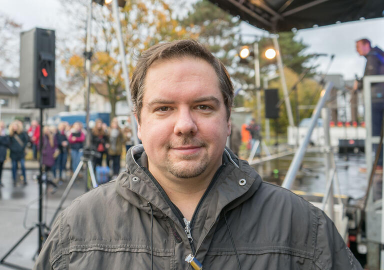 sonorum Medien- und Veranstaltungstechnik Monheim am Rhein