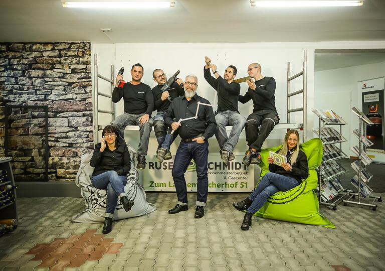 Ruser u. Schmidt GmbH Rollladen- & Sonnenschutztechnik Homburg