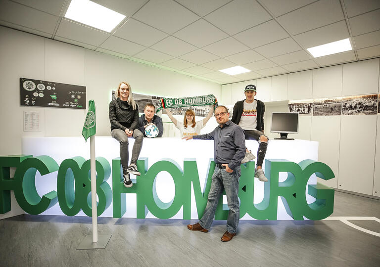 FC 08 Homburg Homburg
