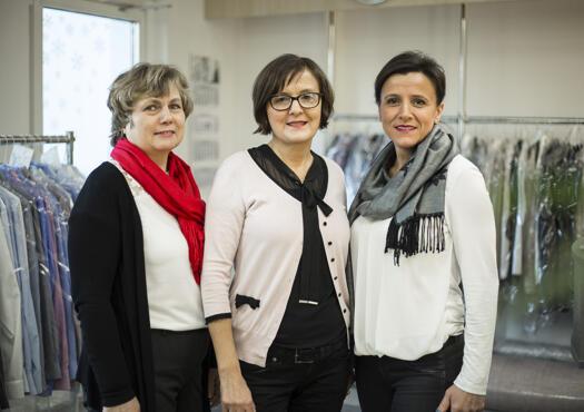Textilpflege und Änderungsatelier Rosenbaum