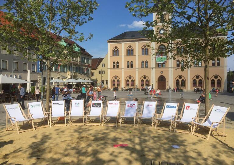 Lebendige Innenstadt Pfaffenhofen e.V. Pfaffenhofen