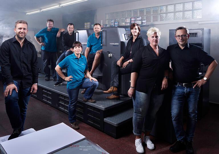 Frey Print + Media Attendorn