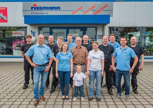 Rissmann Autoshop