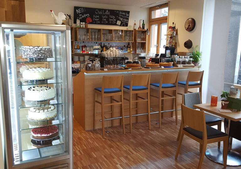 Cafe Hofberg Pfaffenhofen