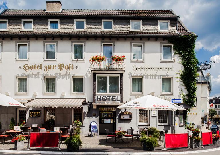 Hotel zur Post Attendorn