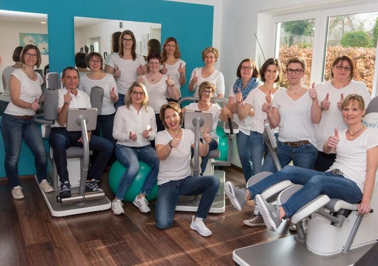 Physio Vital GmbH Alfeld