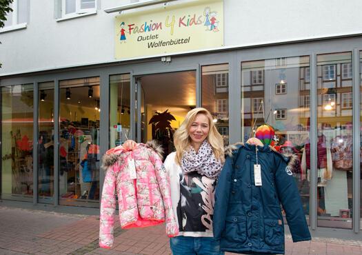 Fashion 4 Kids