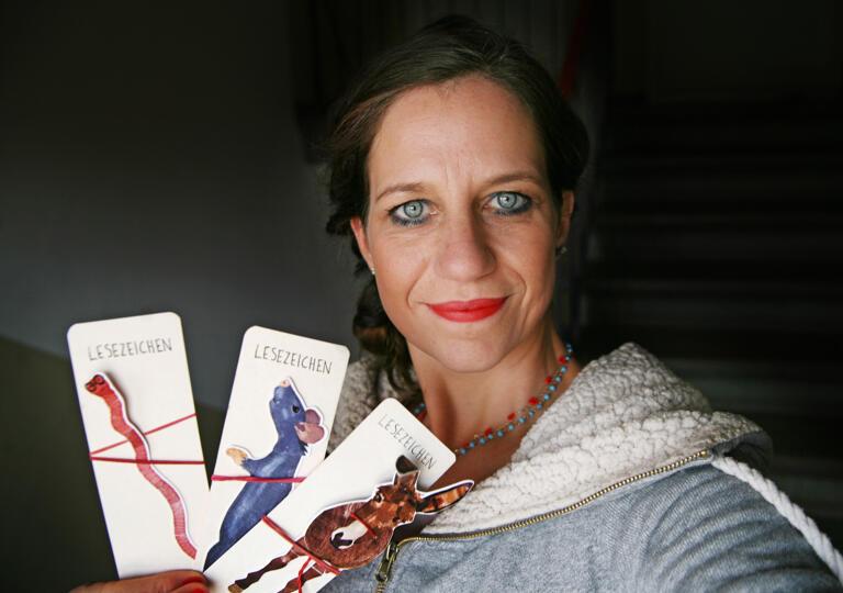 TODOMIMUNDO im Entdeckerladen & bei Bücher Behr Wolfenbüttel
