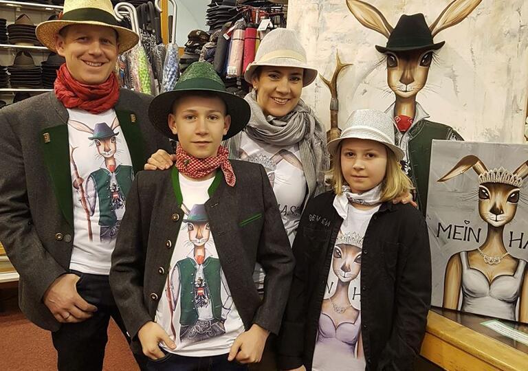 Haas Hüte Gmunden