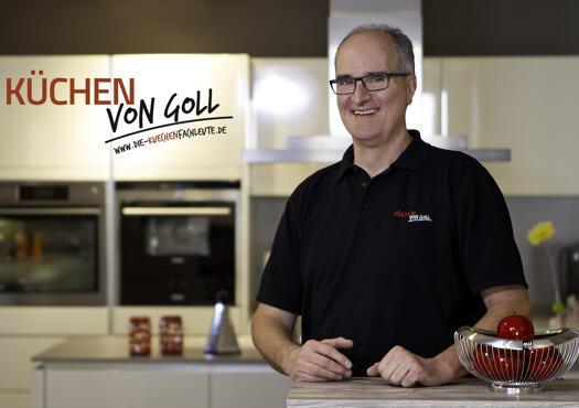 Küchen von Goll