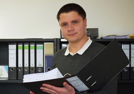 Finanz- & Versicherungsmakler Christian Hendrich