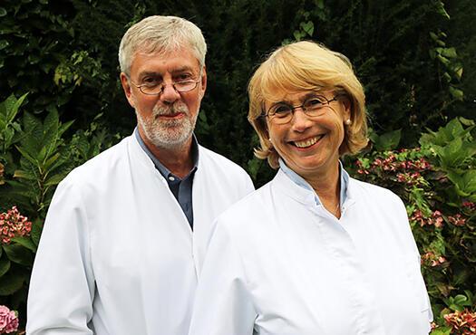 Gemeinschaftspraxis Dr. med. H. Peters, Dr. med. U. Schneider - Fachärzte für Allgemeinmedizin