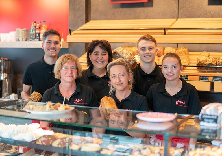 Bäckerei Eilers Monheim am Rhein
