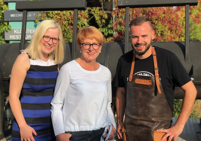 deckert's Hotel & Restaurant Lutherstadt Eisleben