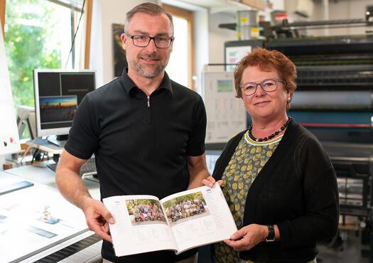 Druckerei Vierlinger - Simbacher Anzeiger - Grenzland Anzeiger