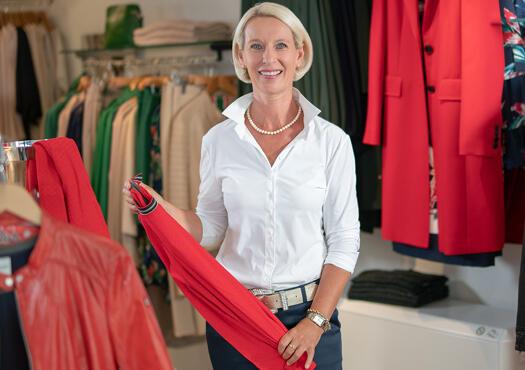 La Moda Renate Moser