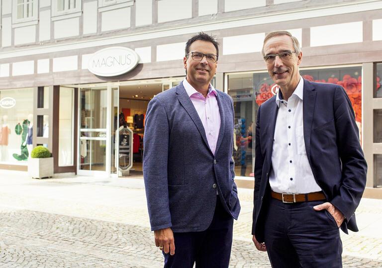 Modehaus Magnus Alfeld