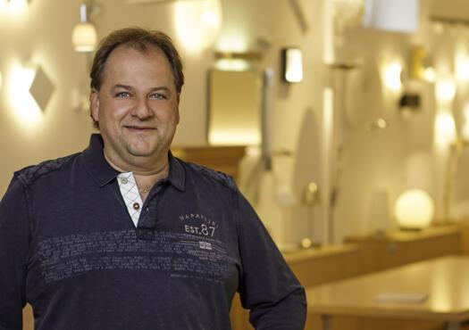 Lichtstube Weinberger