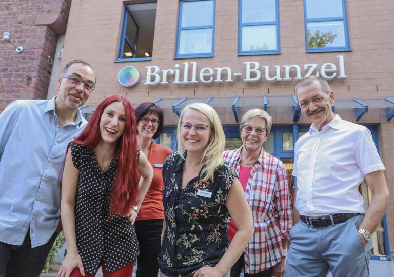 Brillen Bunzel Ettlingen