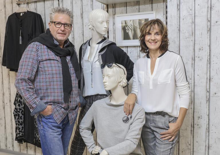 Modehaus Streit Ettlingen
