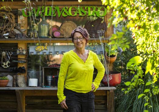 Cornelia Möhle – Gartenbau & Planung