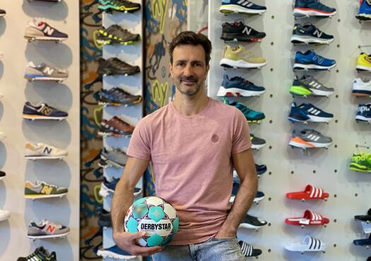 Sportfashion Lars Müller