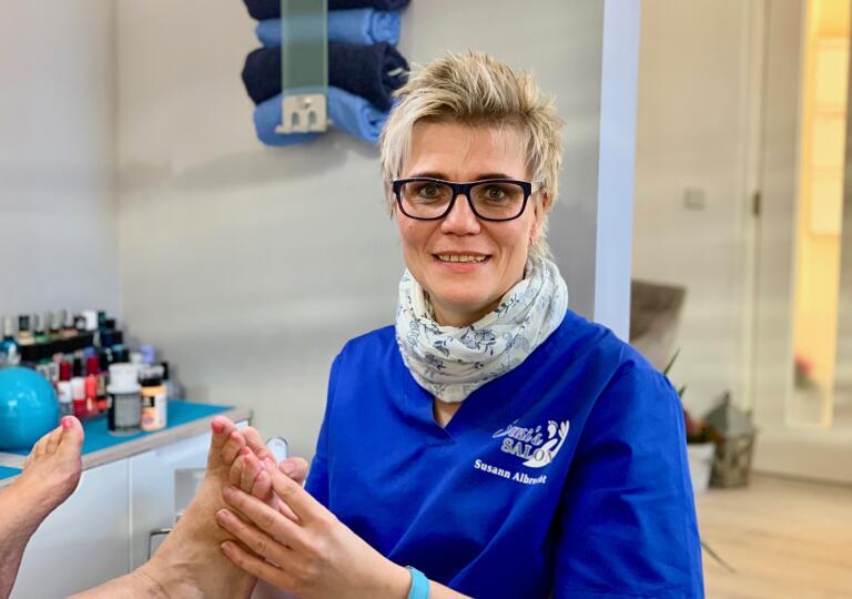 Susi's Salon Lutherstadt Eisleben