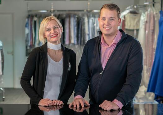textil.services - Reinigung und Bügelservice