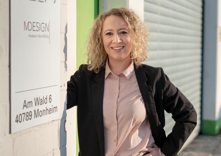 M-Design-Agentur Monheim am Rhein